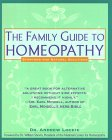 Cover of 'The Family Guide to Homeopathy'